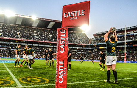 Castle Lager appoints Openfield as its Sponsorship Agency